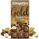 Schogetten Gold Gofret Parçalı 100 gr
