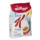 Ülker Kellog's Flakes Sade 225 gr Mısır Gevreği