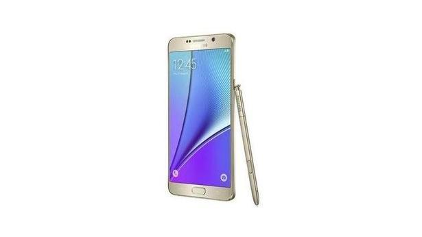 Samsung Galaxy Note 5 32GB İnceleme