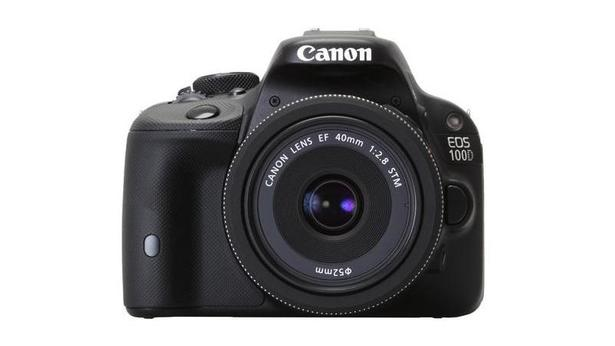 Canon EOS 100D İnceleme