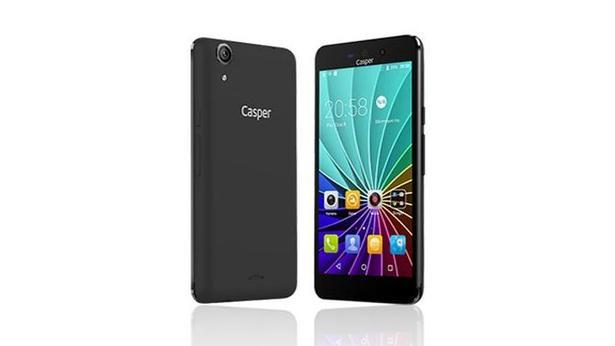 Casper VIA V3