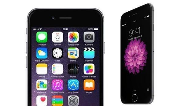 Apple iPhone 6S 32GB Uzay Grisi İnceleme