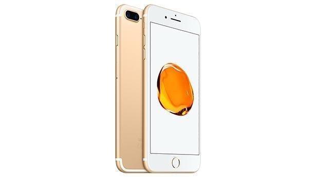 Apple iPhone 7 Plus 32GB Altın İnceleme