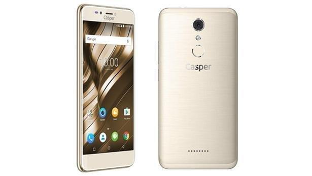 Casper VIA M3 32GB İnceleme