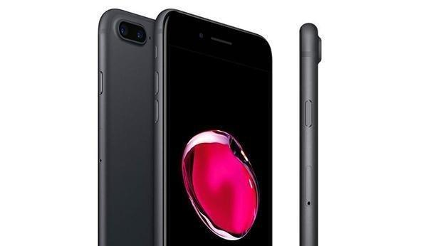 Apple iPhone 7 Plus 32GB Siyah İnceleme