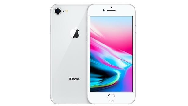 Apple iPhone 8 64GB Gümüş