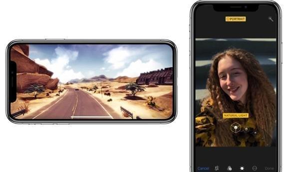 Apple iPhone X 64GB Uzay Grisi