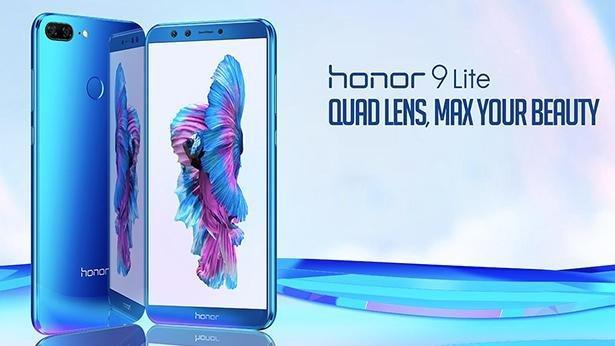 Huawei Honor 9 Lite 32 GB İnceleme