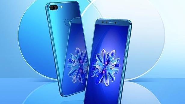 Huawei Honor 9 Lite 32GB Mavi İnceleme