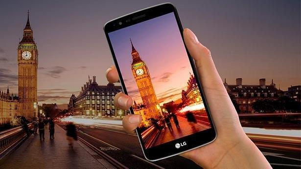 LG Stylus 3 16GB İnceleme