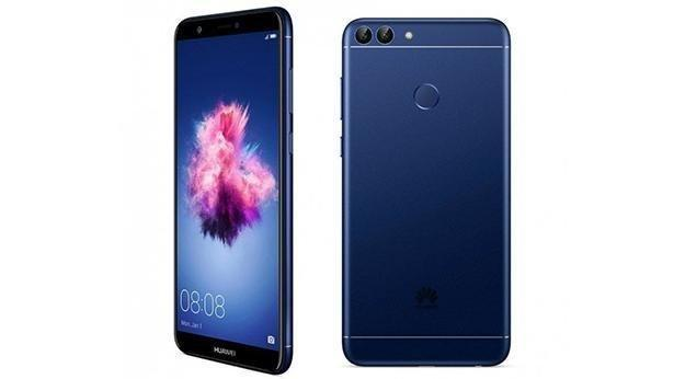 Huawei P Smart 32GB Mavi İnceleme