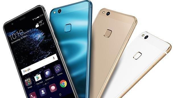 Huawei P10 Lite 32 GB İnceleme
