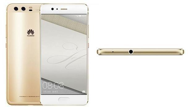 Huawei P10 Lite 32GB Altın İnceleme