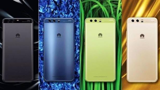 Huawei P10 Plus 128GB İnceleme