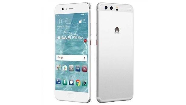 Huawei P10 Plus 128GB Siyah İnceleme