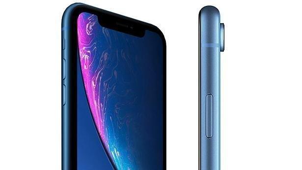Apple iPhone XR 64 GB Mavi