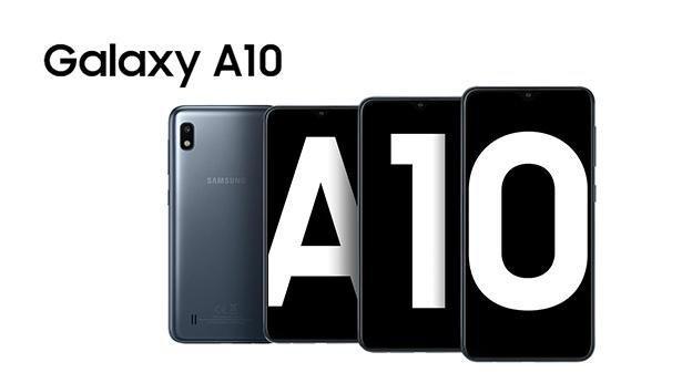 Samsung Galaxy A10 32GB İnceleme