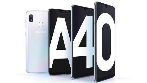 Samsung Galaxy A40 64GB İnceleme
