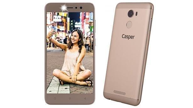Casper VIA P2 32GB İnceleme