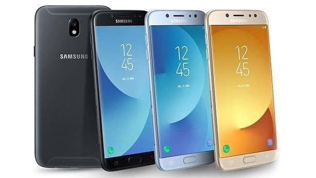 Samsung Galaxy J7 Pro 64GB İnceleme