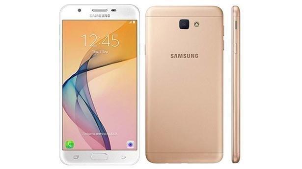 Samsung Galaxy J7 Prime 32GB Altın İnceleme