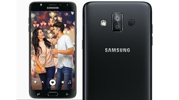 Samsung Galaxy J7 Duo 32GB Siyah İnceleme