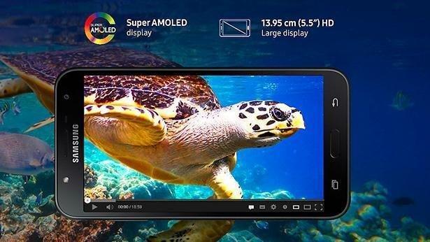 Samsung Galaxy J7 Core 16GB İnceleme