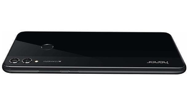 Honor 8X 64GB Siyah