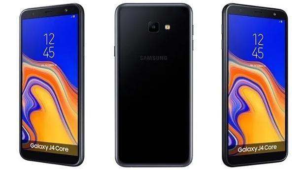Samsung Galaxy J4 Core 16GB İnceleme