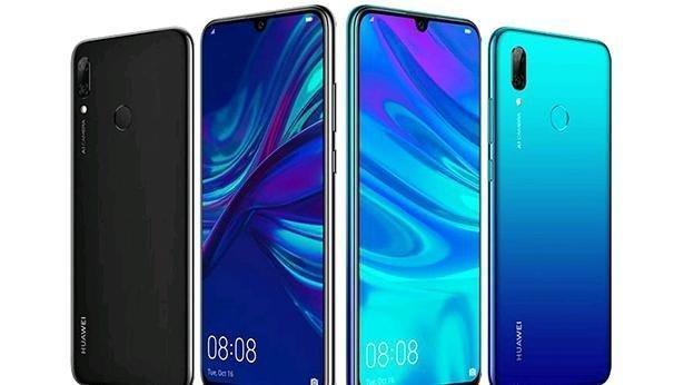 Huawei P Smart 2019 64GB İnceleme