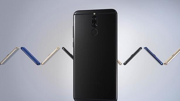 Huawei Mate 10 Lite 64GB Siyah