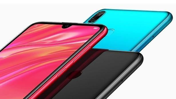 Huawei Y7 Pro 2019 32GB İnceleme