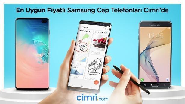 Samsung Galaxy A50 64GB Mavi