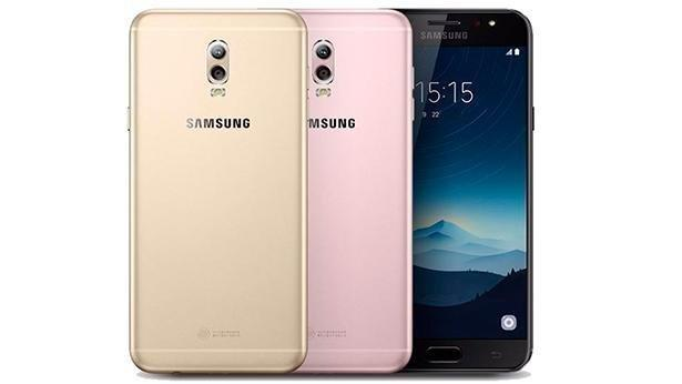 Samsung Galaxy C8 32GB İnceleme