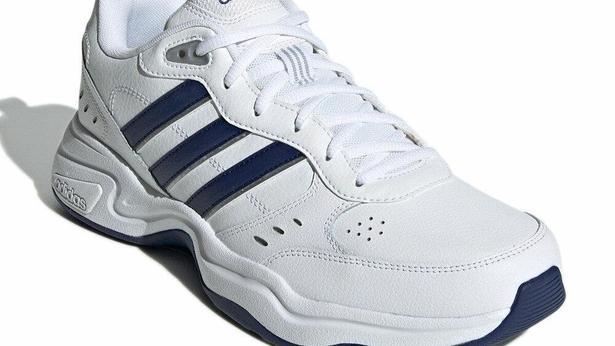 Adidas Strutter Beyaz Erkek Spor Ayakkabı