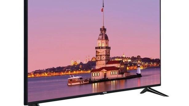 Özellikleri Saymakla Bitmiyor: Vestel 49UB8300 LED TV