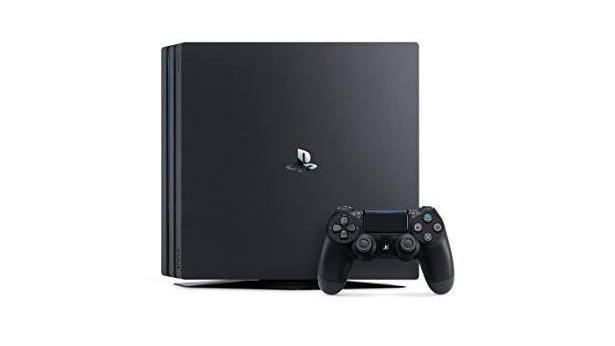 Sony PlayStation 4 Pro: Çok Marifetli Oyun Konsolu