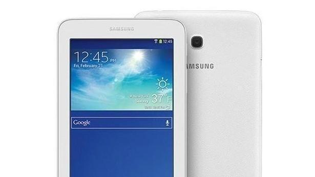 Şık ve Kompakt Bir Tablet: Samsung Galaxy Tab 3 Lite T113 Tablet
