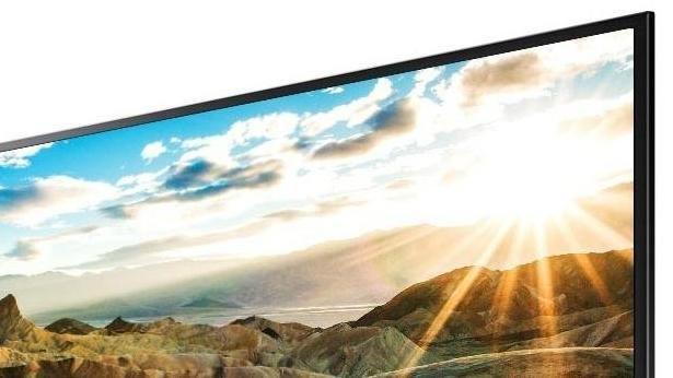 Uygun Fiyata Kaliteli Görüntü: Samsung 55KU7000 LED TV