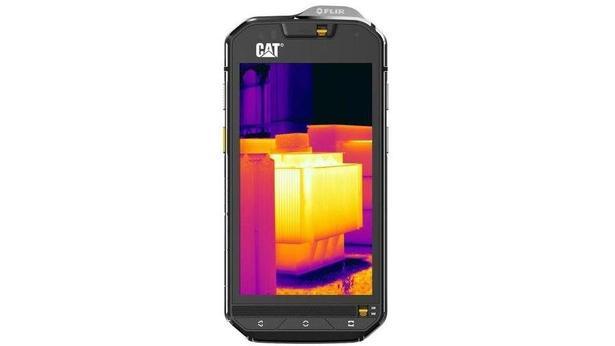 Cat S60 32GB Siyah İnceleme