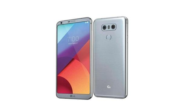 LG G6 32GB Gri İnceleme