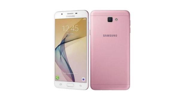 Samsung Galaxy J7 Prime 16GB Pembe
