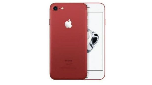 Apple iPhone 7 128GB Product Red İncelemesi