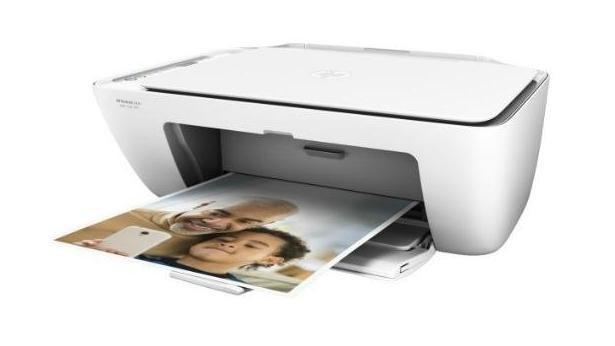 HP DeskJet 2620 Yazıcı