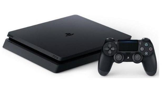 Sony Playstation 4 Slim 500GB Siyah İncelemesi