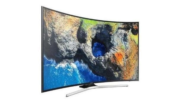 Samsung UE-55MU7350 55 inç Smart LED TV İncelemesi