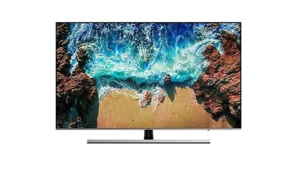 Samsung 55NU8000 UHD LED TV