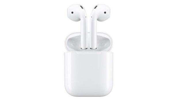 Apple MMEF2TU/A Airpods Bluetooth Kulaklık