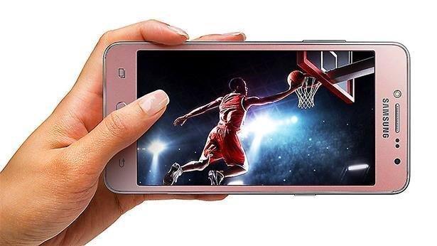 Samsung Galaxy J2 Prime 8GB İncelemesi