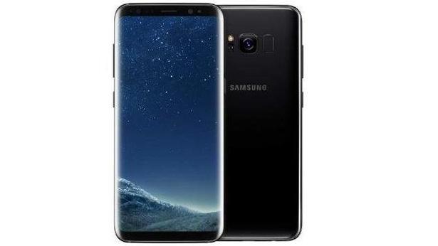 Samsung Galaxy S8 64 GB Siyah İncelemesi